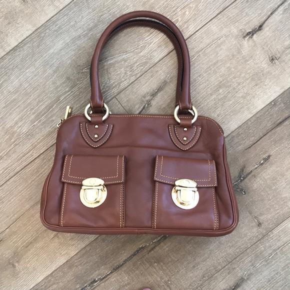 9f2f18ed718 Marc Jacobs Bags | Blake Satchel | Poshmark